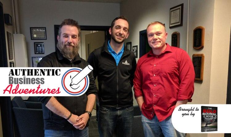 Website business podcast
