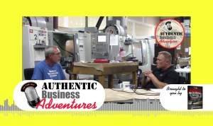 How to Start and Grow a Machining Business – Ep135