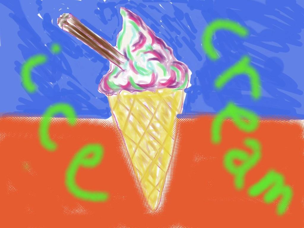 Ken's ice cream