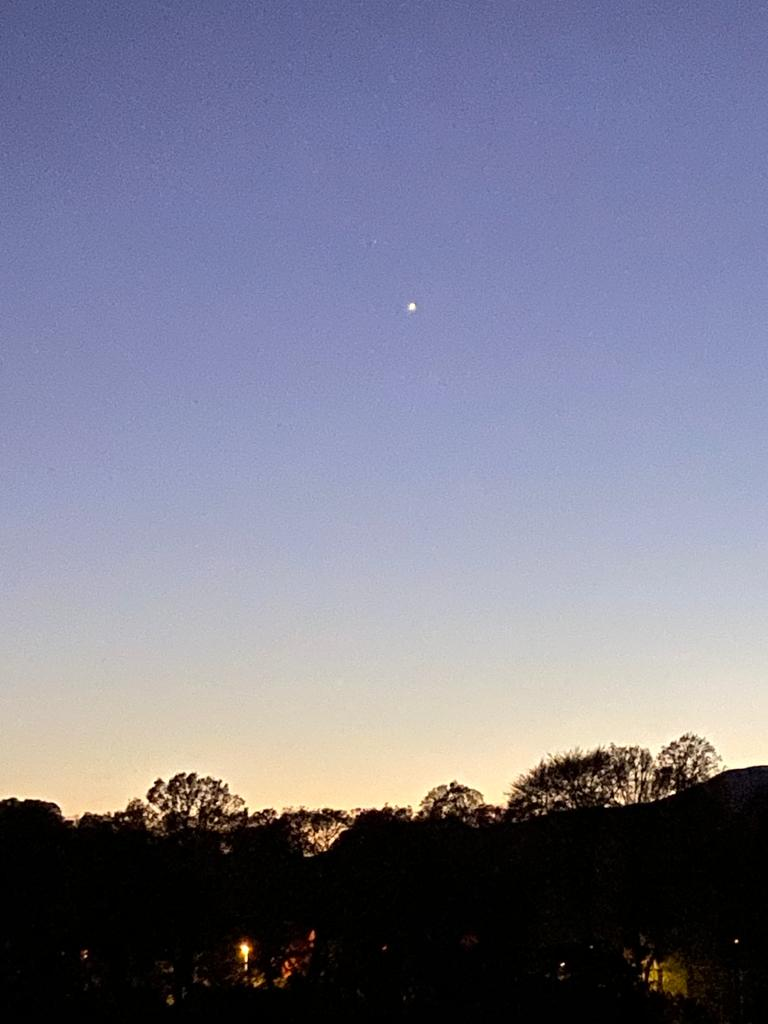 Mark's sky photo