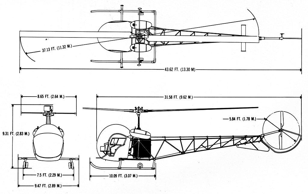 Aircraft Carrier Blueprints
