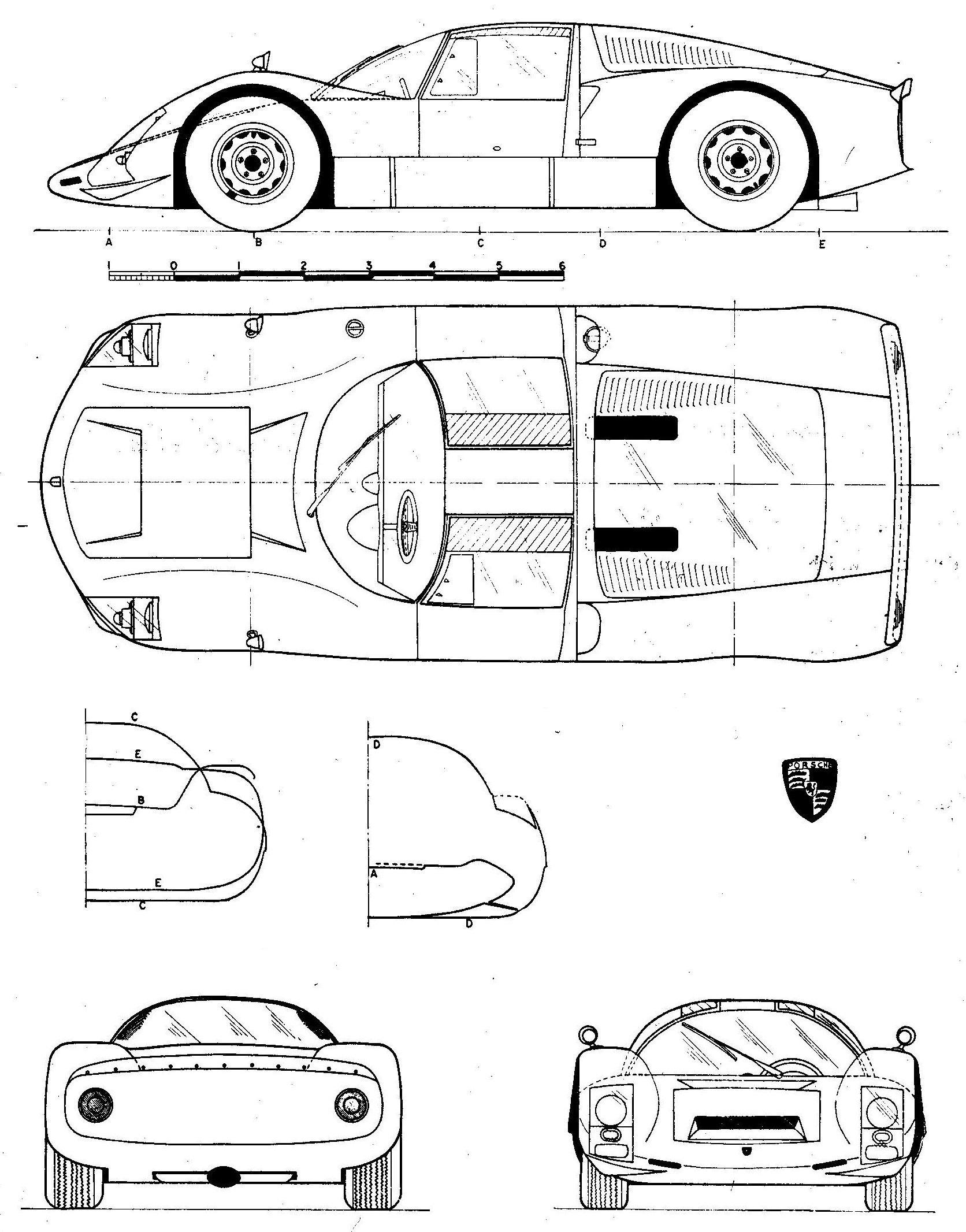 V12 Engine Design Diagram