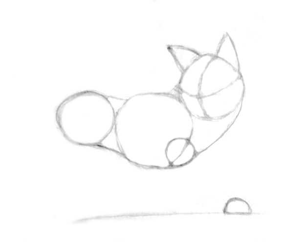 feet-anime dog