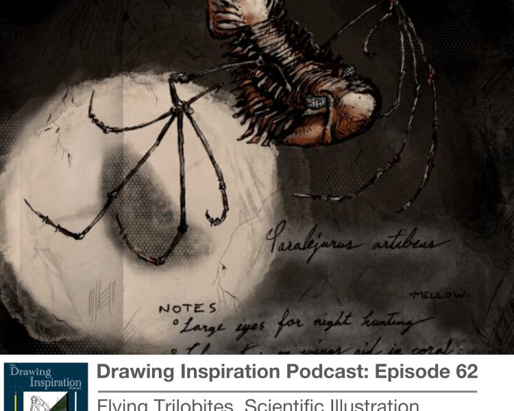 Episode 62: Glendon Mellow