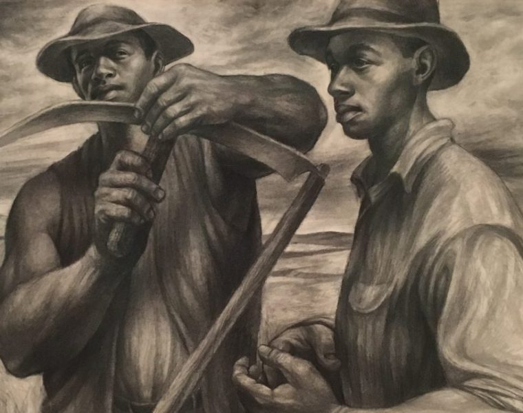 Charles White Museum of Modern Art