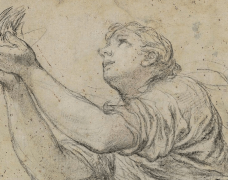 Christie's Old Master Drawings