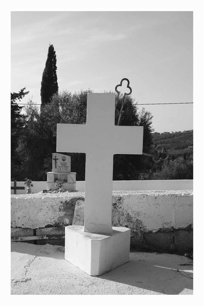 Dual Cross by Victoria Burton-Davey