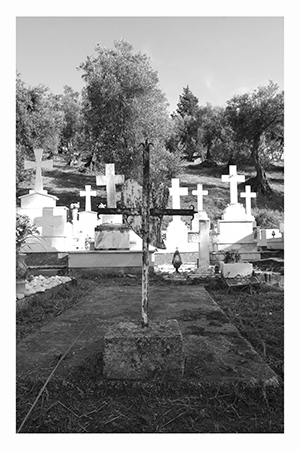Sacre Coeur II by Victoria Burton-Davey