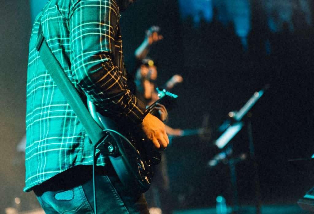 leading worship - musical intelligence