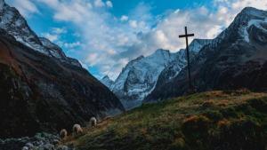 6 outcasts In Luke's Gospel that Jesus welcomed openly