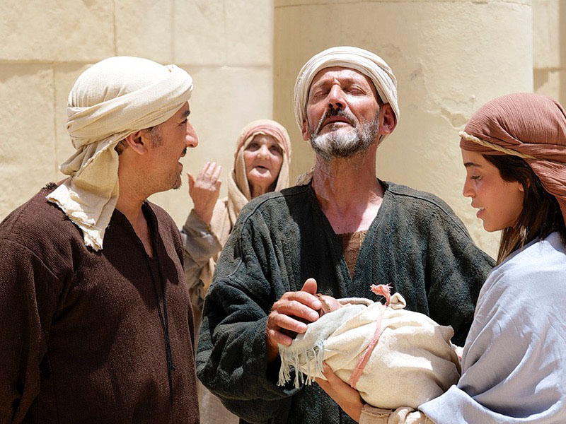 4 Songs in Luke's Gospel connected to the birth of Jesus