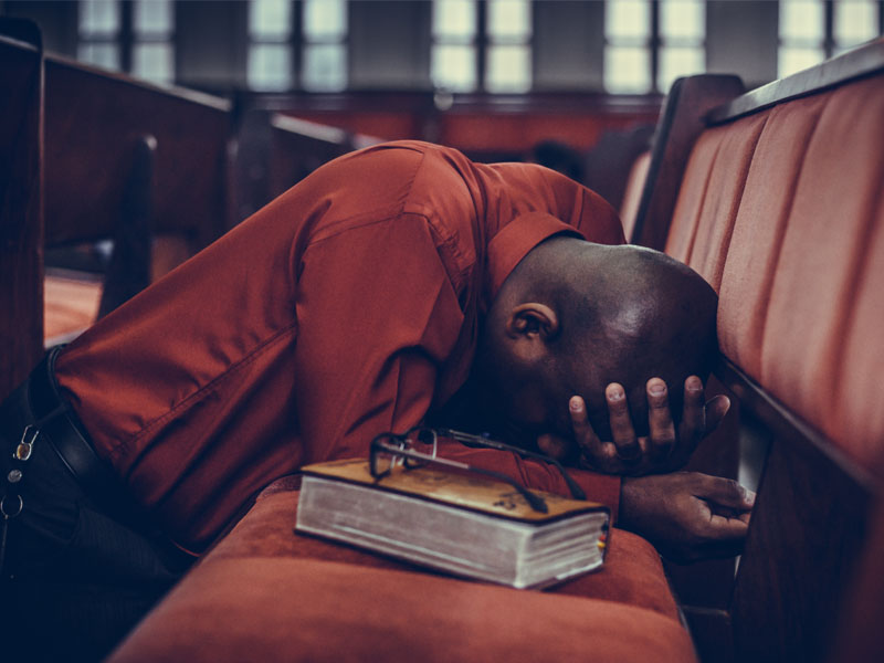 5 things to do when it's hard to operate in your gifts at church