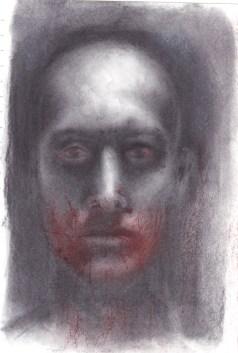 Zombie Creep of London Underground