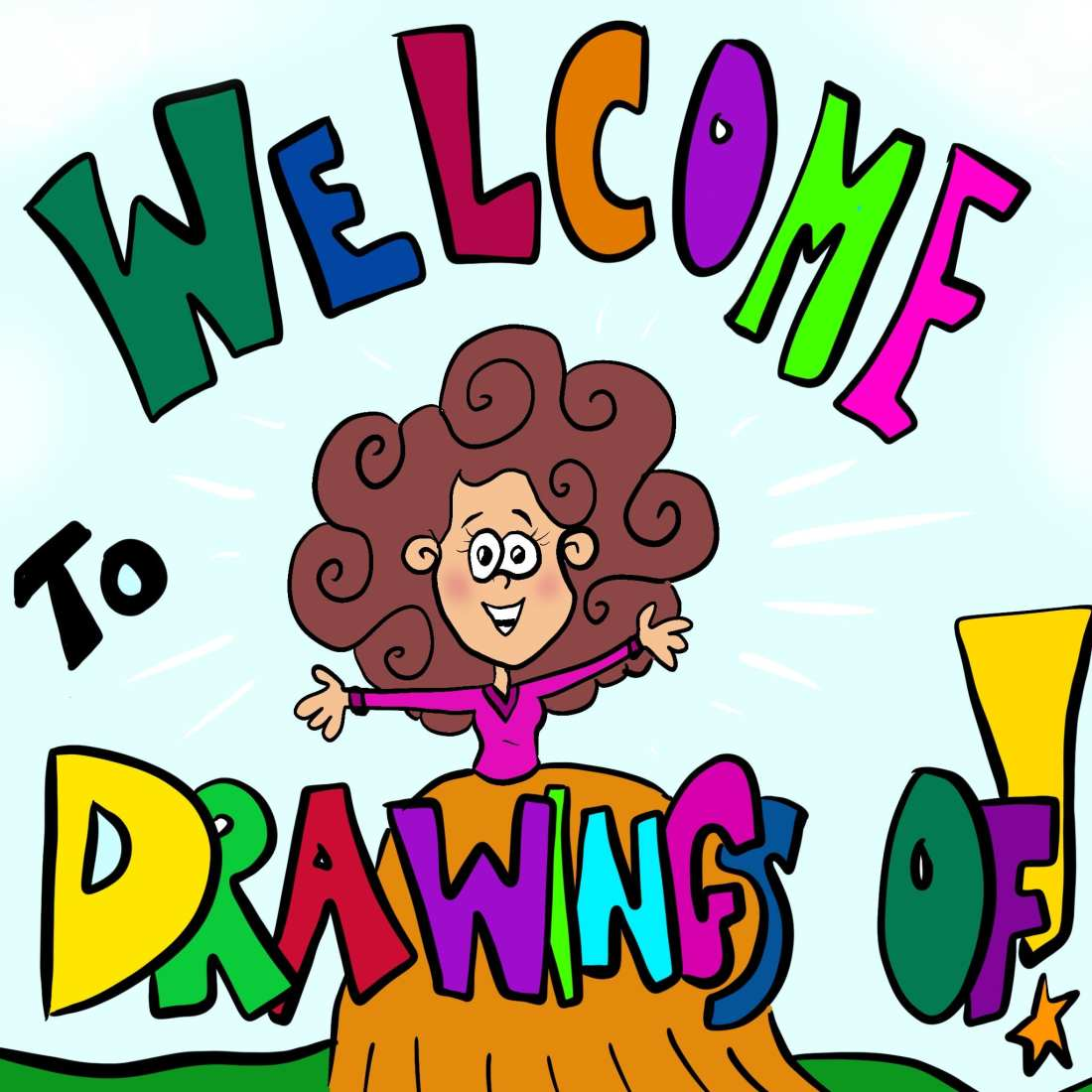 Welcome to Drawings Of