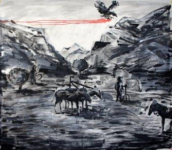 Ζάκκας Θόδωρος, 2014