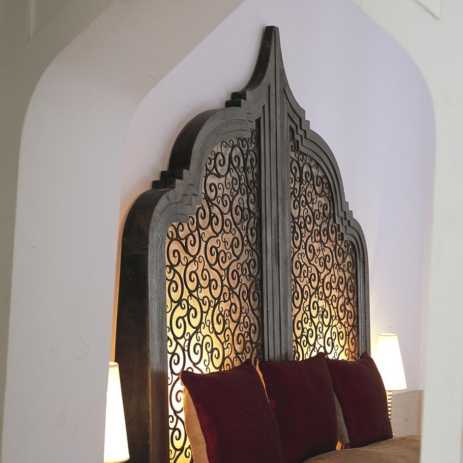 Moroccan Style Design Daily Inspiration