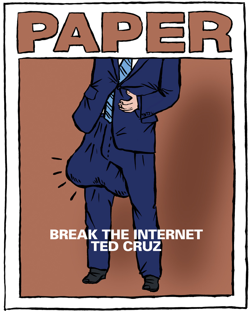 Mark Kaufman_Break The Internet3_Ted Cruz_AI_w34