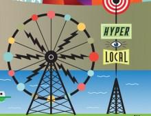 Low Power FM / City Arts Magazine