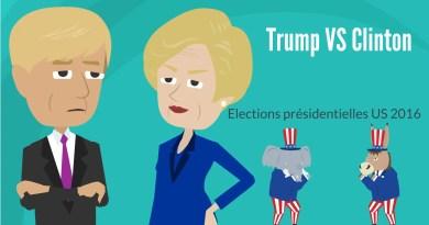 Donald Trump sera t il le prochain président des USA