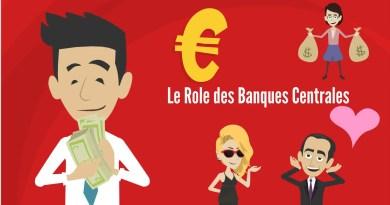 Le role de la banque centrale