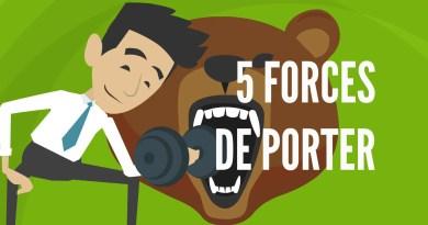 Les 5 forces de Porter