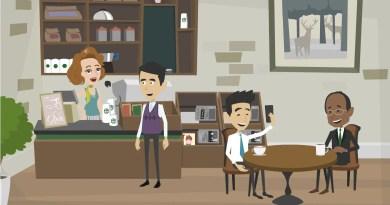 Comment Starbucks a Sauvé Sa Peau Sans Perdre Son Ame