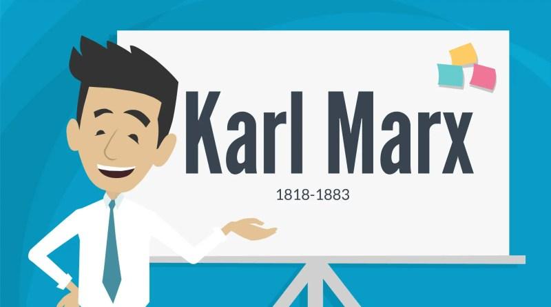 Karl Marx et le Socialisme