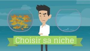 Comment vivre de son blog : choisir sa niche