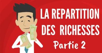 La Répartition des Richesses