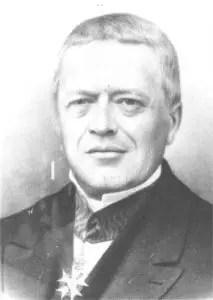 Augustin Cournot, un des précurseurs des néoclassiques