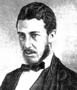 William Stanley Jevons est le premier économiste néoclassique