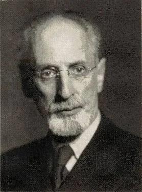 Eli Heckscher est un des fondateurs du modèle HOS avec Paul Samuelson et Bertil Ohlin