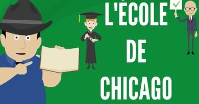 L'ÉCOLE DE CHICAGO