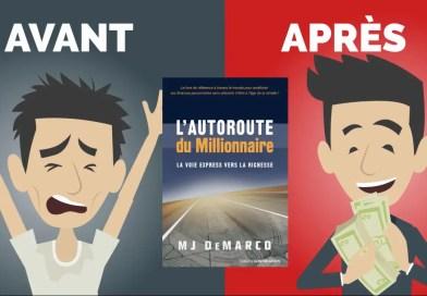 L'AUTOROUTE DU MILLIONNAIRE