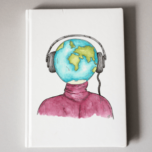 'The Global Mind' Journal