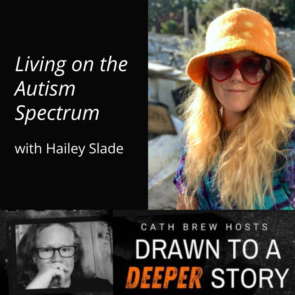 Episode 2: Drawn to a Deeper Story