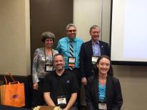 Change Groud at AECT