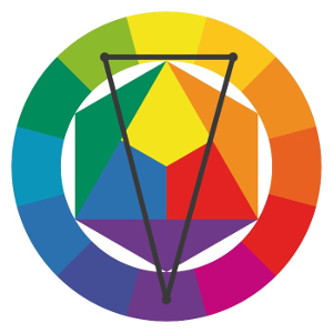 A comprehensive guide to color theory for artists draw - Split complementary colors definition ...