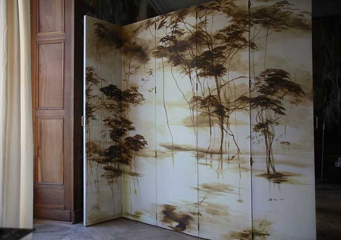 Drawing 020 Claire Basler
