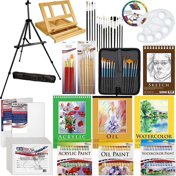 10 Awesome Gift Ideas For Artists And Other Creative Types