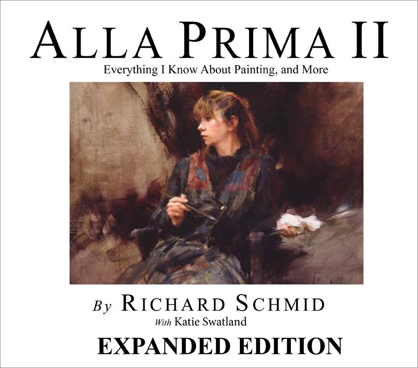Alla Prima 2, Richard Schmid