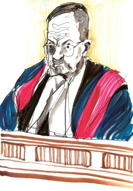 The Judge.