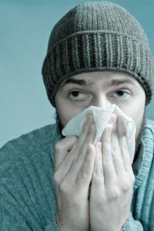 Prevent the Common Cold
