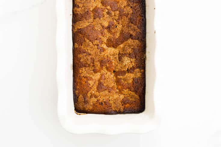 Gluten-free coffee cake step 5 - Dr. Axe