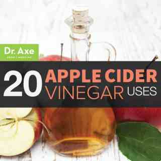 Apple Cider Vinegar Uses Title