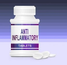 anti inflammatory medications tablets