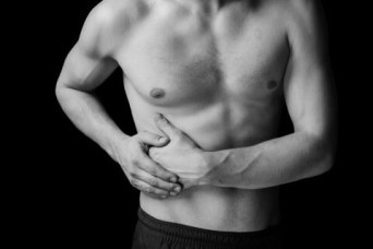 Pain On The Right Side Of The Abdomen