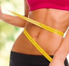 Losing Weight and inches, Women's Fitness