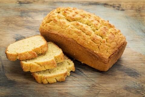 coconut flour almond meal gluten free bread