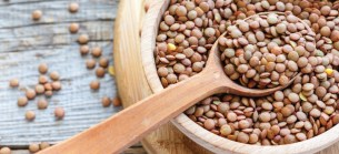 Image result for lentils give iron""